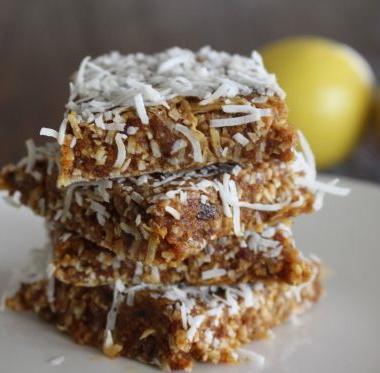 lemon-coconut-slice