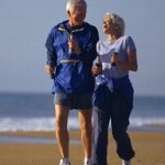 Exercise Variety May Slow Aging