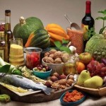 "Mediterranean Diet May Keep You ""Genetically Young"""
