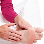 Why Your Heel Is Hurting
