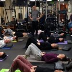 Diaphragm/Core Training Workshop at Sub5 Performance Center